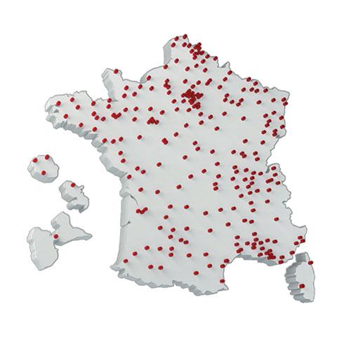 Réseau Clovis Location