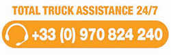 Total Truck Assistance 24/7